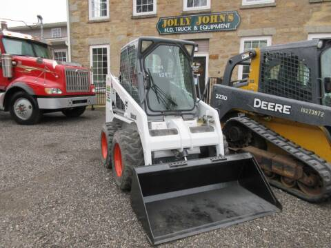 2001 Bobcat 753 for sale at ABC AUTO LLC in Willimantic CT