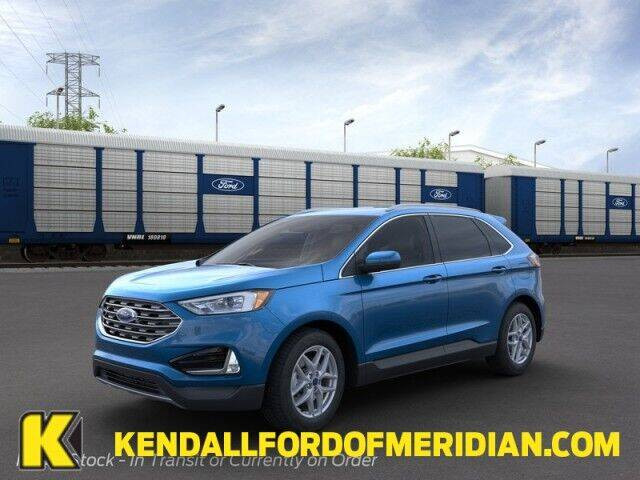 2021 Ford Edge for sale in Meridian, ID