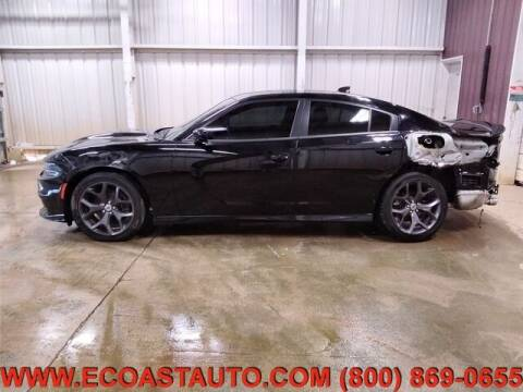 2019 Dodge Charger for sale at East Coast Auto Source Inc. in Bedford VA