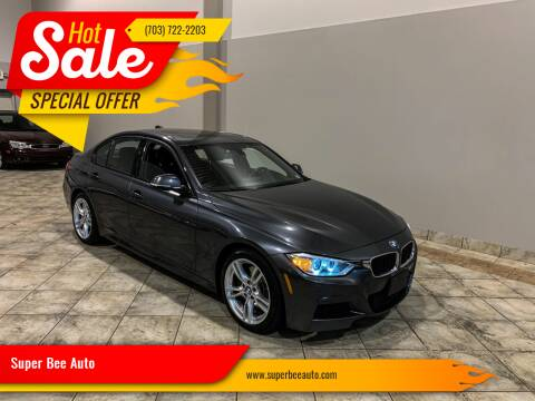 2013 BMW 3 Series for sale at Super Bee Auto in Chantilly VA