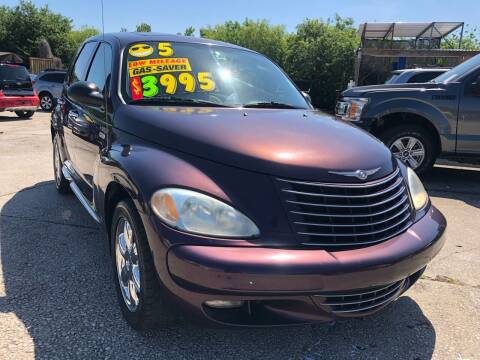 2005 Chrysler PT Cruiser for sale at Auto Export Pro Inc. in Orlando FL