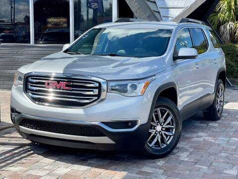 2017 GMC Acadia for sale at Unique Motors of Tampa in Tampa FL