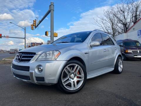 2008 Mercedes-Benz M-Class for sale at PA Auto World in Levittown PA