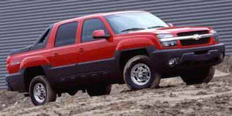 2004 Chevrolet Avalanche for sale at DUNCAN SUZUKI in Pulaski VA