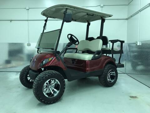 2014 Yamaha Drive for sale at Alpha Motorsports in Sioux Falls SD