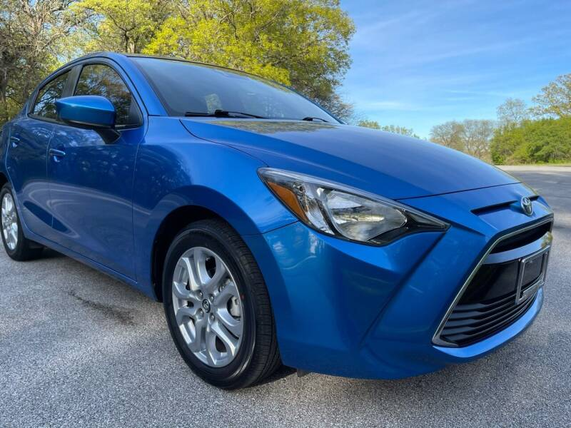 2017 Toyota Yaris iA for sale in Orland Park, IL