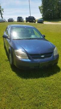 2009 Chevrolet Cobalt for sale at Country Auto LLC in Plymouth WI