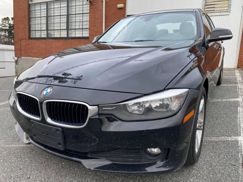 2014 BMW 3 Series for sale at Atlanta's Best Auto Brokers in Marietta GA