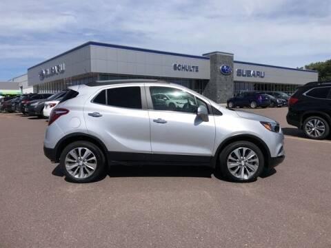 2017 Buick Encore for sale at Schulte Subaru in Sioux Falls SD