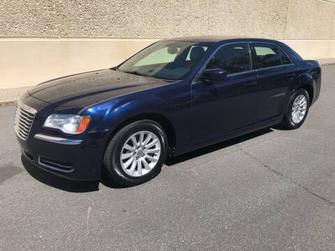 2013 Chrysler 300 for sale at Auto Liquidators of Tampa in Tampa FL