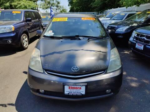 2008 Toyota Prius for sale at Elmora Auto Sales in Elizabeth NJ