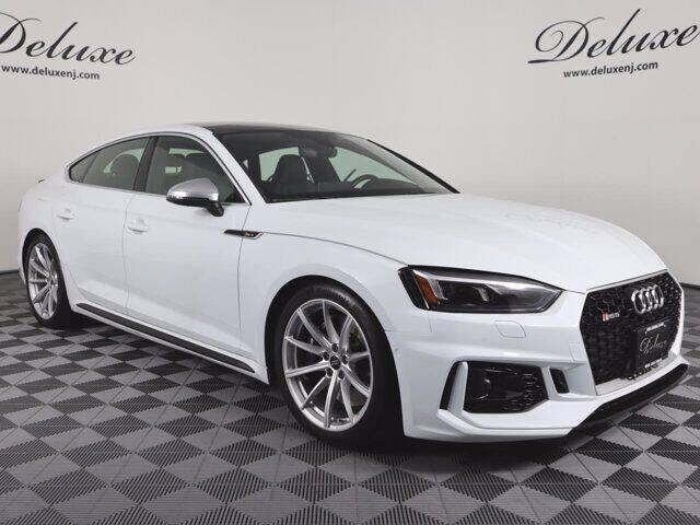 2019 Audi RS 5 Sportback for sale in Linden, NJ