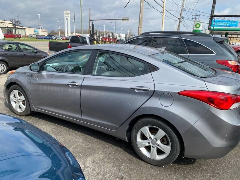 2011 Hyundai Elantra for sale in Philadelphia, PA