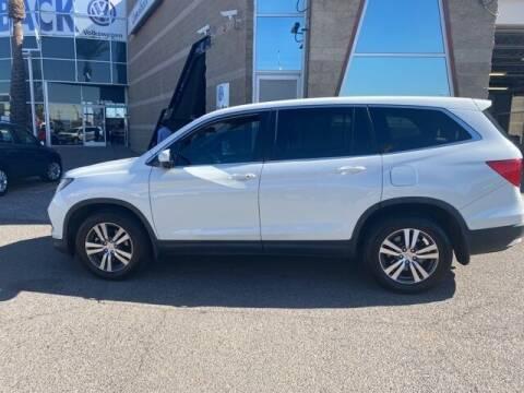2016 Honda Pilot for sale at Camelback Volkswagen Subaru in Phoenix AZ