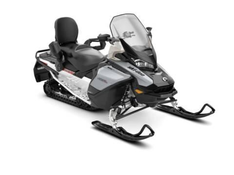 2020 Ski-Doo Grand Touring Sport Rotax&#174