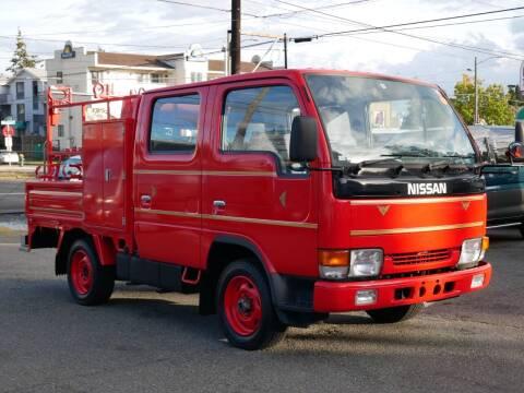 1995 Nissan Atlas for sale at JDM Car & Motorcycle LLC in Seattle WA