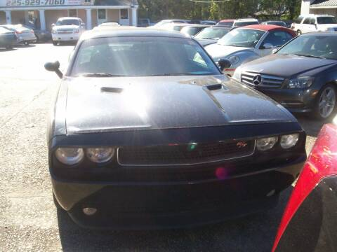 2013 Dodge Challenger for sale at Louisiana Imports in Baton Rouge LA