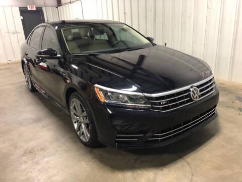 2018 Volkswagen Passat for sale at Matt Jones Motorsports in Cartersville GA