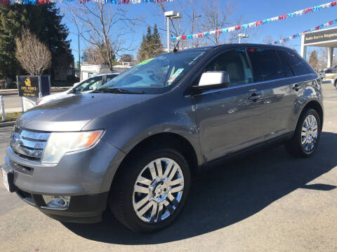 2010 Ford Edge for sale at Autos Wholesale in Hayward CA