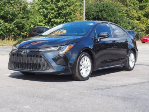2021 Toyota Corolla for sale at Southern Auto Solutions - Kia Atlanta South in Marietta GA