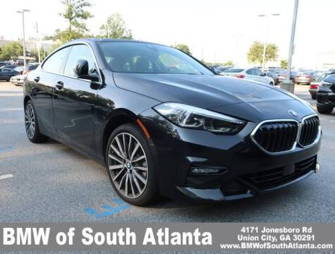 2020 BMW 2 Series for sale at Carol Benner @ BMW of South Atlanta in Union City GA