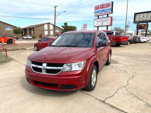 2010 Dodge Journey for sale at Car Gallery in Oklahoma City OK