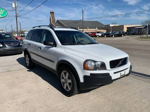 2006 Volvo XC90 for sale at Z AUTO MART in Lewisville TX
