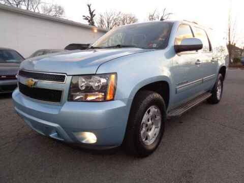 2011 Chevrolet Suburban for sale at Purcellville Motors in Purcellville VA