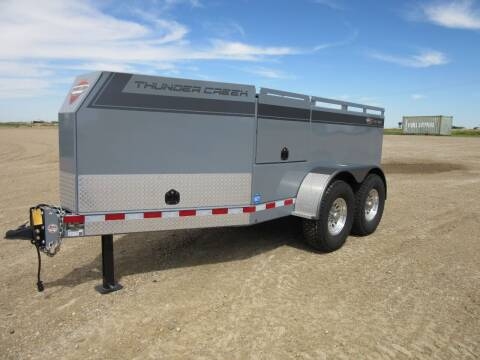 2019 Thunder Creek FST 990 for sale at Nore's Auto & Trailer Sales - Fuel Trailers in Kenmare ND
