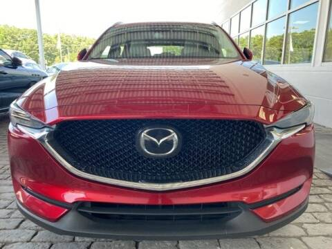 2019 Mazda CX-5 for sale at Southern Auto Solutions-Jim Ellis Volkswagen Atlan in Marietta GA
