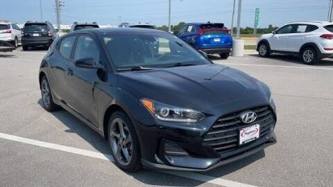 2019 Hyundai Veloster for sale at Napleton Autowerks in Springfield MO
