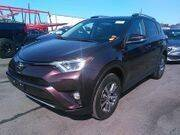 2017 Toyota RAV4 for sale at Cj king of car loans/JJ's Best Auto Sales in Troy MI