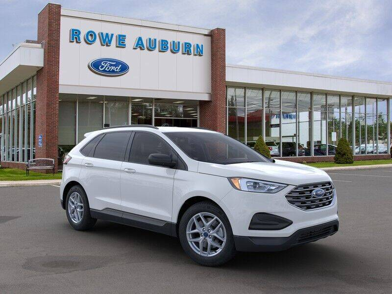 2021 Ford Edge for sale in Auburn, ME