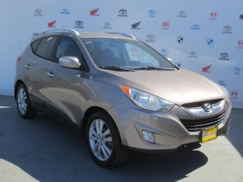 2011 Hyundai Tucson for sale at Cars Unlimited of Santa Ana in Santa Ana CA