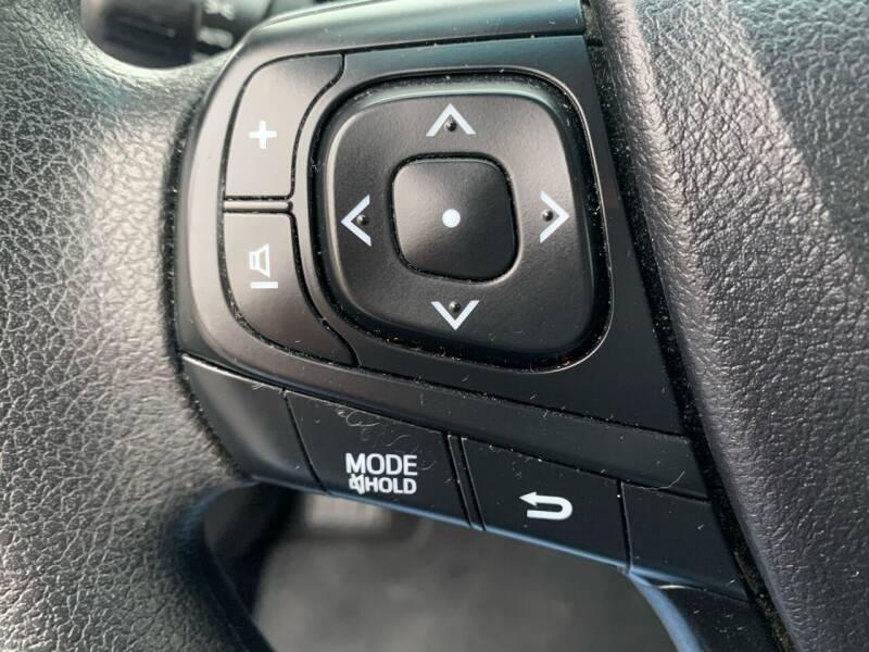 2015 Toyota Camry LE 4dr Sedan - East Peoria IL