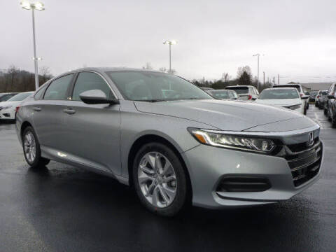 2020 Honda Accord for sale at RUSTY WALLACE HONDA in Knoxville TN