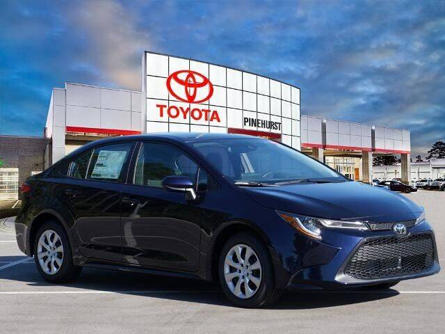 2022 Toyota Corolla for sale in Southern Pines, NC