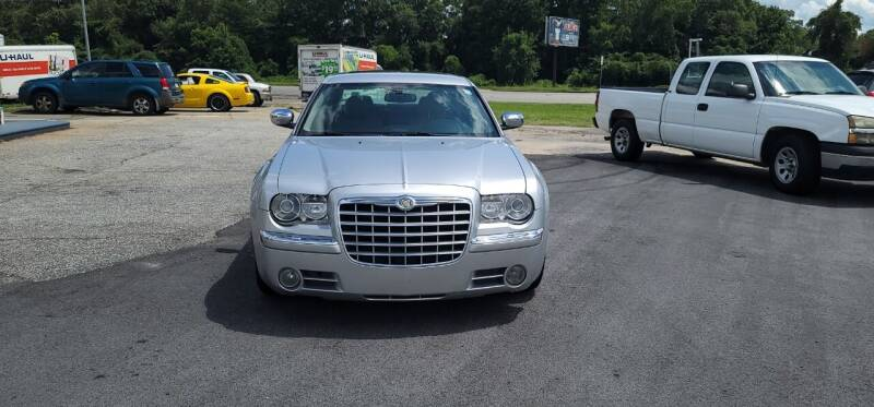 2006 Chrysler 300 for sale at Lyman Autogroup LLC. in Lyman SC