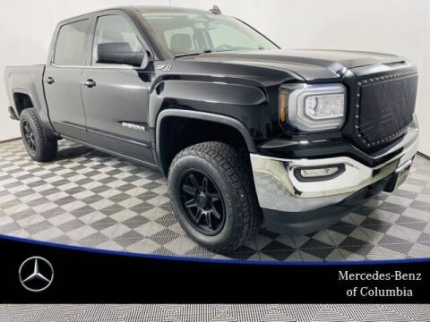 2017 GMC Sierra 1500 for sale at Preowned of Columbia in Columbia MO