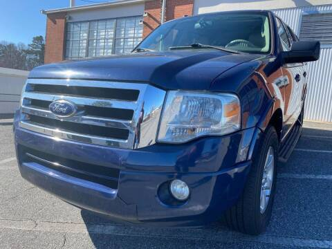 2010 Ford Expedition for sale at Atlanta's Best Auto Brokers in Marietta GA