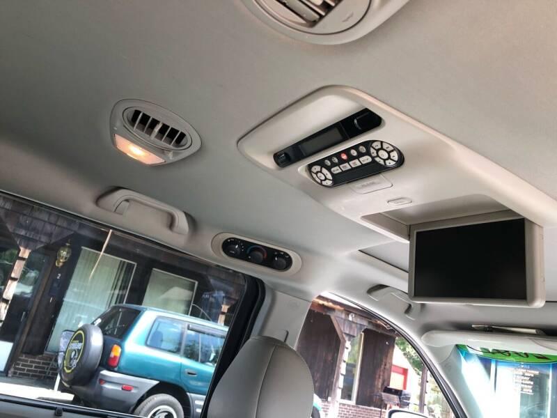 2007 Honda Odyssey EX-L 4dr Mini-Van w/DVD - Windber PA