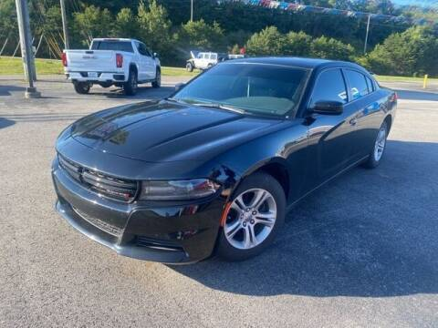 2019 Dodge Charger for sale at Tim Short Auto Mall in Corbin KY