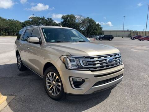 2018 Ford Expedition for sale at Allen Turner Hyundai in Pensacola FL