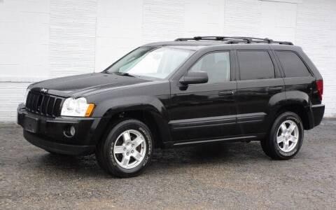 2006 Jeep Grand Cherokee for sale at Kohmann Motors & Mowers in Minerva OH