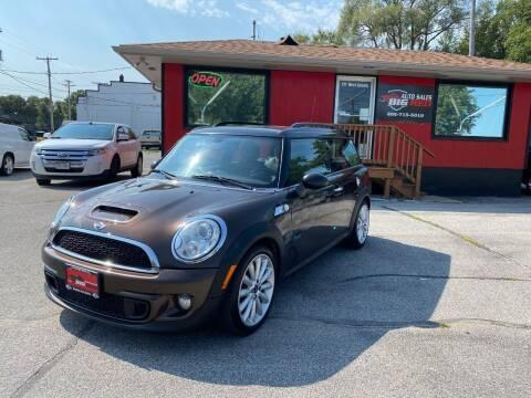 2012 MINI Cooper Clubman for sale at Big Red Auto Sales in Papillion NE