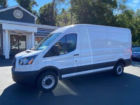 2019 Ford Transit Cargo for sale at Ocean State Auto Sales in Johnston RI