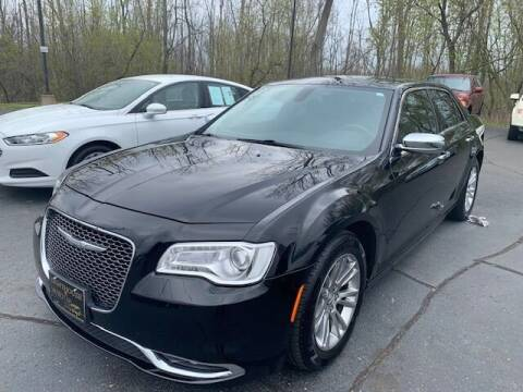 2016 Chrysler 300 for sale at Lighthouse Auto Sales in Holland MI