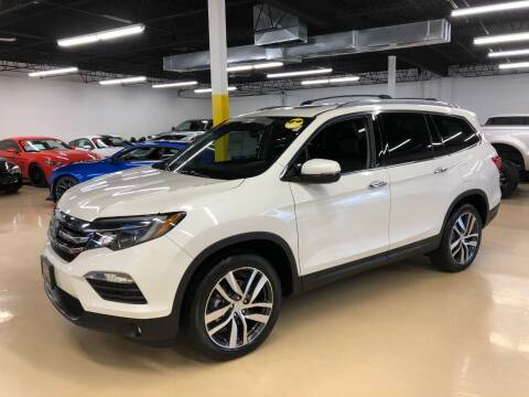 2017 Honda Pilot for sale at Fox Valley Motorworks in Lake In The Hills IL