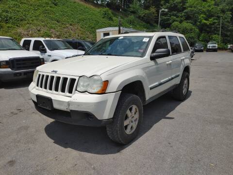 2009 Jeep Grand Cherokee for sale at North Knox Auto LLC in Knoxville TN