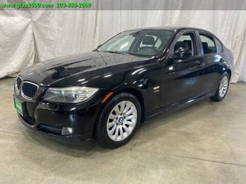 2009 BMW 3 Series for sale at Green Light Auto Sales LLC in Bethany CT